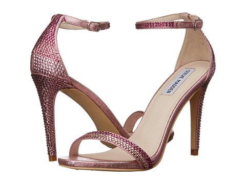 Steve Madden - Stecy-R (Pink Multi) High Heels