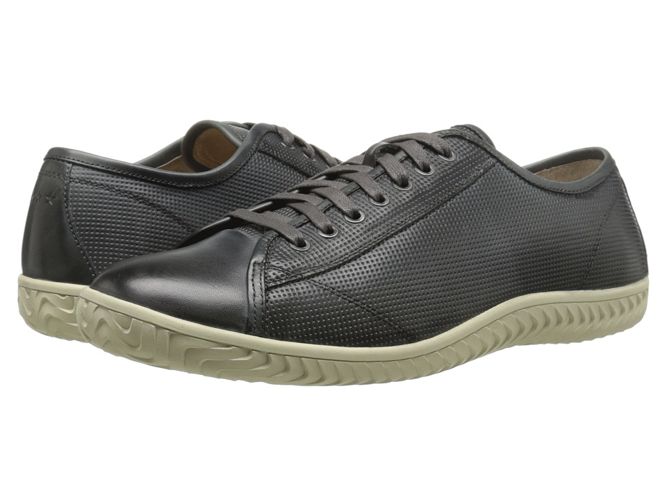 John Varvatos Hattan Low Top (Lead) Men