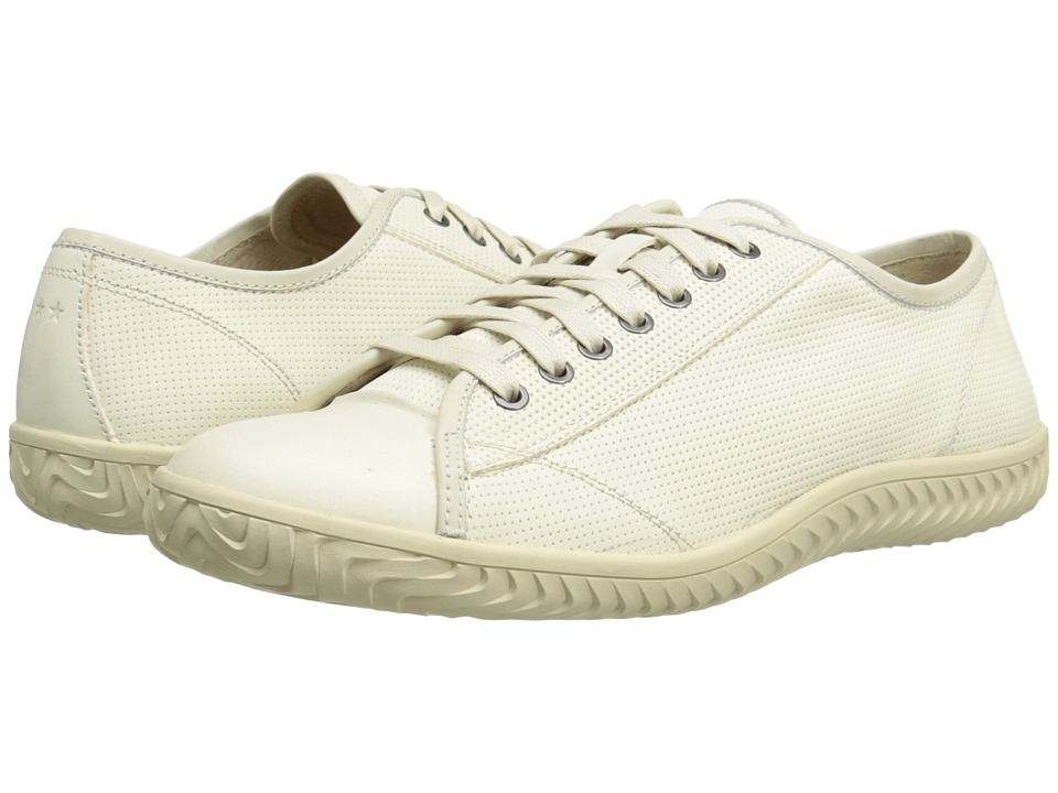 John Varvatos - Hattan Low Top (Birch 2) Men