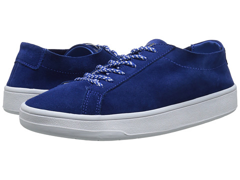 Steve Madden - Bolt (Blue Suede) Women