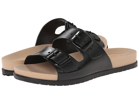 BC Footwear - Dim the Lights (Black) Women's Sandals