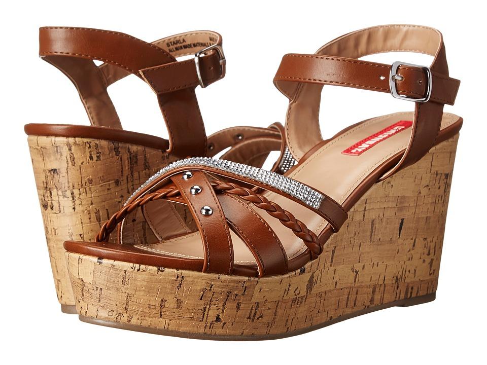 UNIONBAY - Starla (Cognac) Women's Shoes