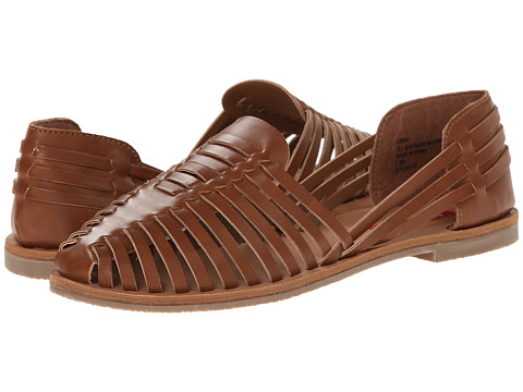 UNIONBAY - Ginny (Cognac) Women's Shoes