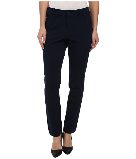 Dockers Misses - The Ideal Slim Pant (Nightwater) Women's Casual Pants