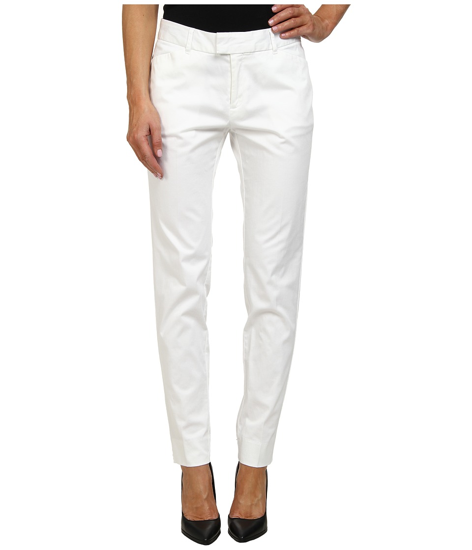 Dockers Misses - Celine (Paper White) Women's Clothing
