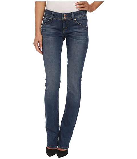 Hudson - Beth Baby Bootcut Jeans in Hollywoodland (Hollywoodland) Women's Jeans