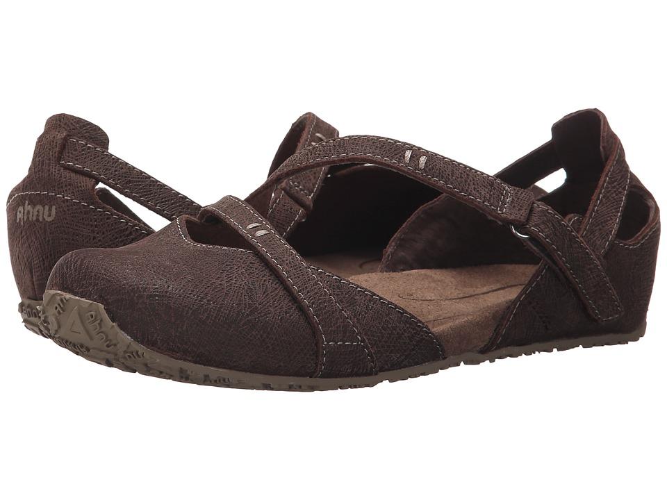 Ahnu - Tullia (Porter) Women's Slip on Shoes