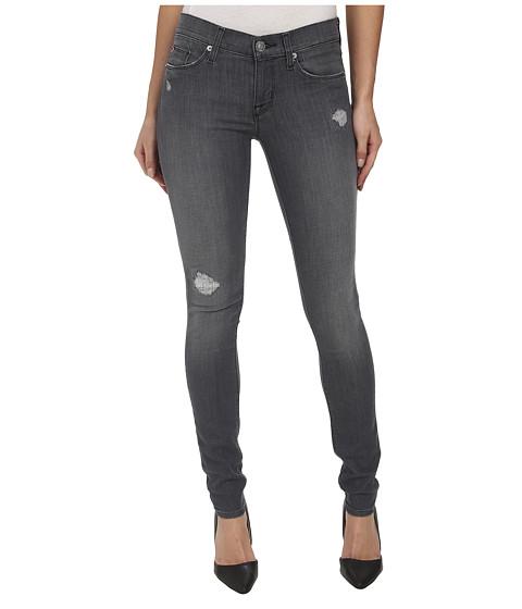 Hudson - Krista Super Skinny Jeans in City Street (City Street) Women
