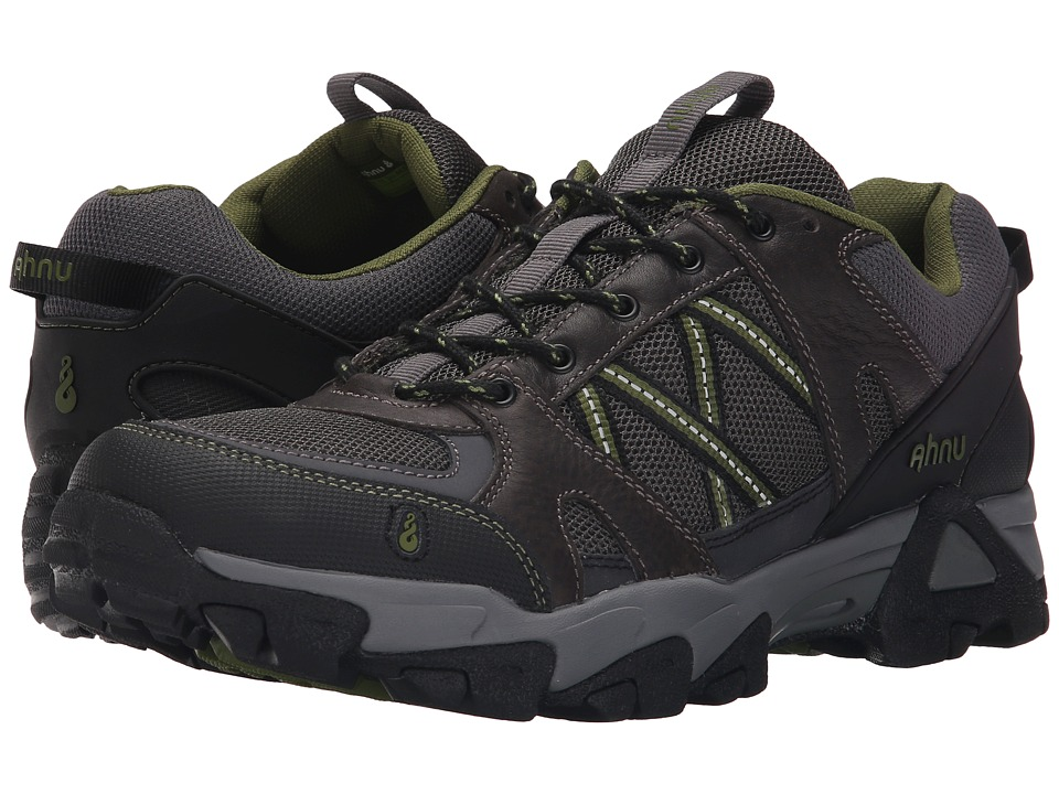 Ahnu - Moraga Mesh (Twilight) Men's Shoes