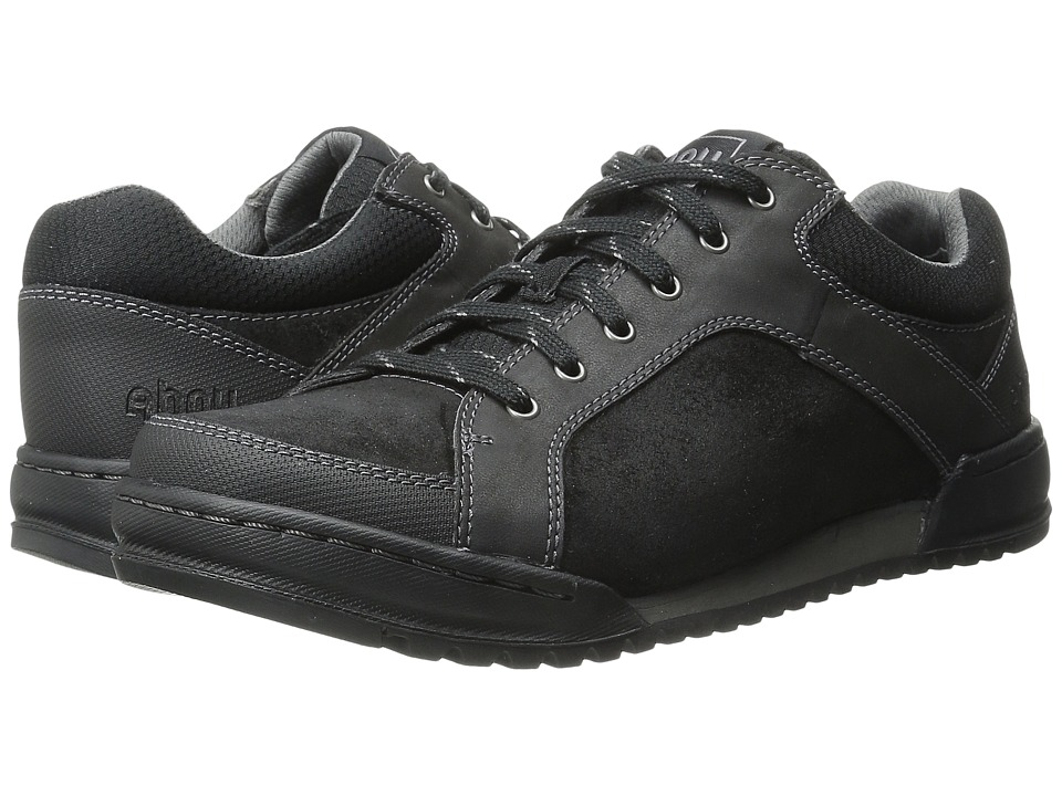 Ahnu Balboa (New Black) Men