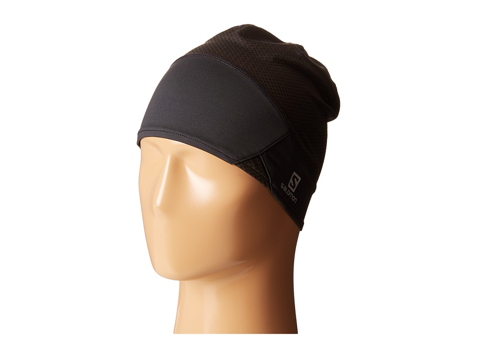 Salomon - S-Lab Beanie Light (Black) Beanies