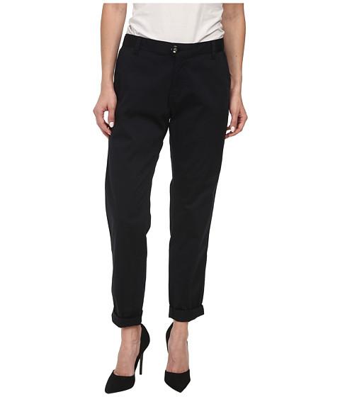 Dockers Petite - Petite Ella (Black) Women's Casual Pants