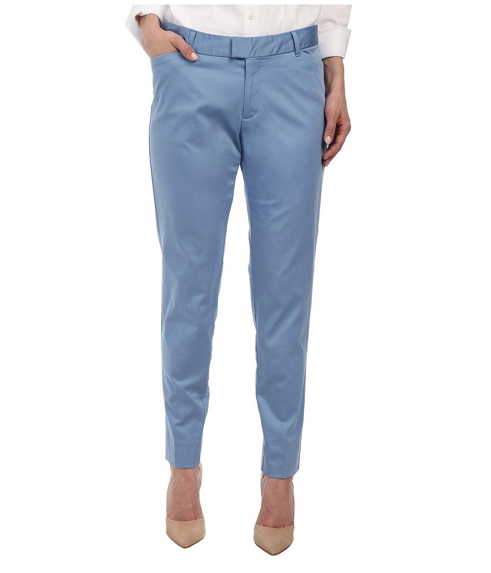 Dockers Petite - Petite Celine (Allure Blue) Women's Casual Pants plus size,  plus size fashion plus size appare