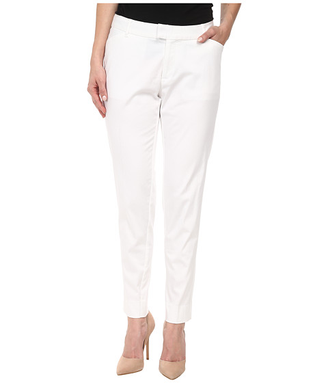 Dockers Petite - Petite Celine (Paper White) Women's Casual Pants