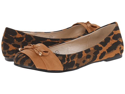 C Label - Lora-26 (Camel/Black) Women