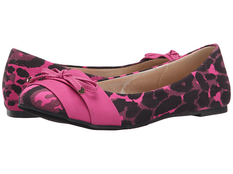 C Label - Lora-26 (Fuchsia/Black) Women