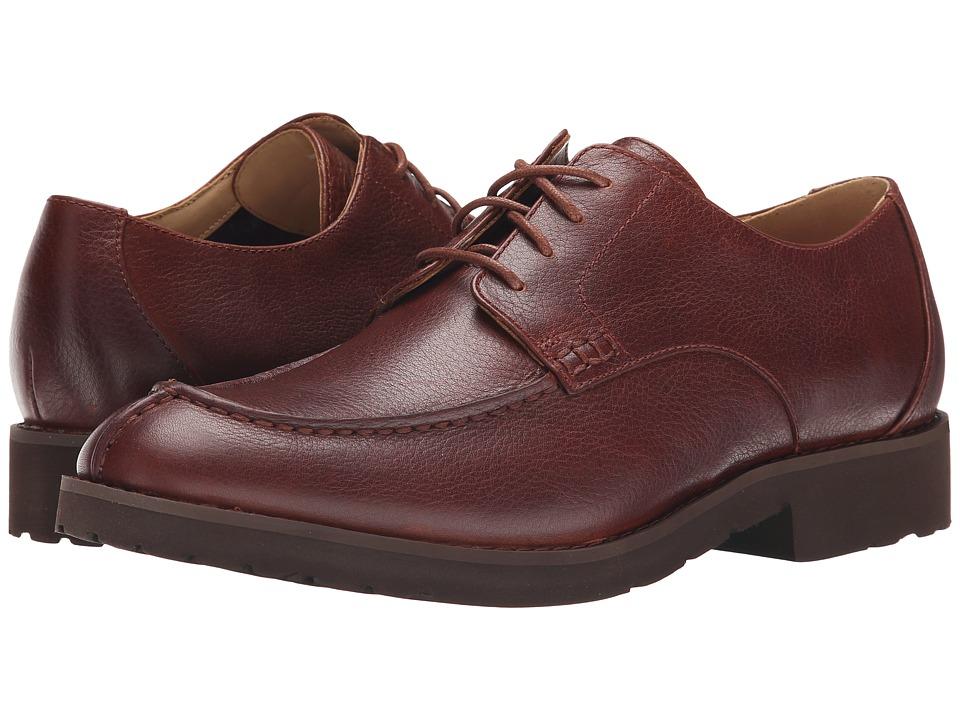 Sebago - Rutland Algonquin (Saddle Tan Leather) Men