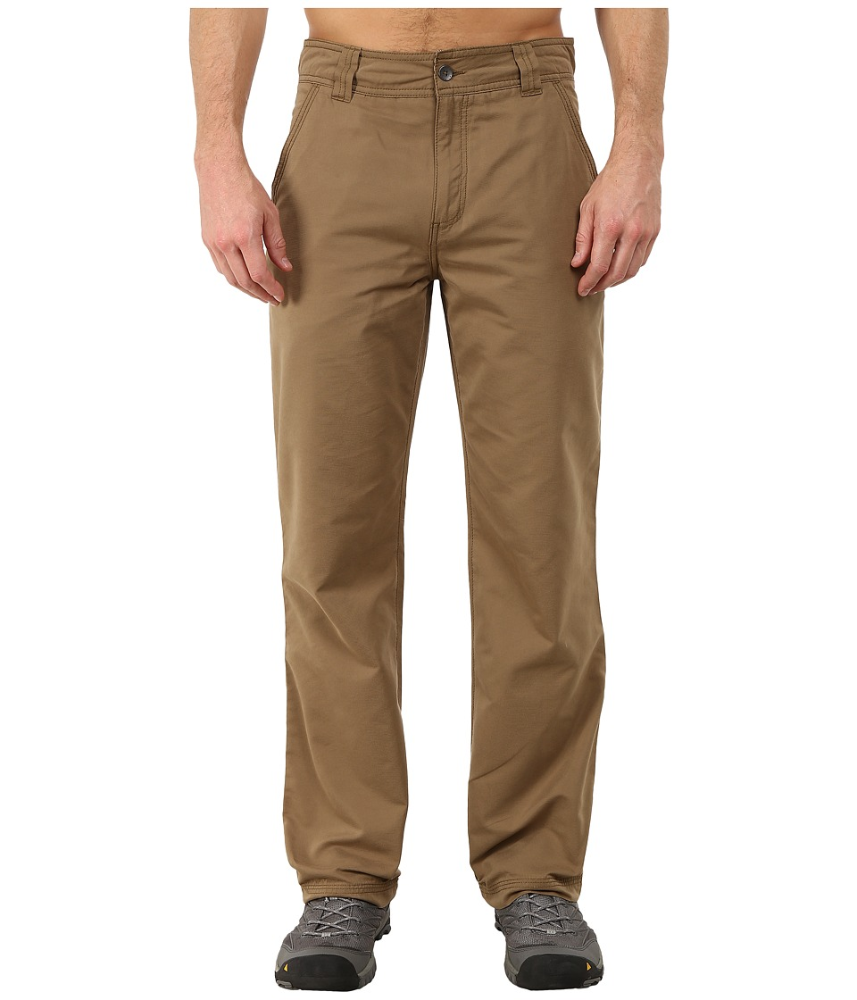 Royal Robbins - Convoy Pant (True Khaki) Men's Casual Pants