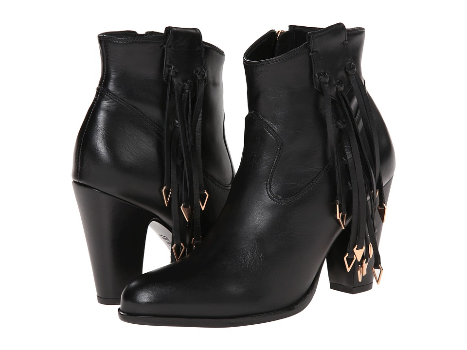 Matisse - Kate Bosworth I Matisse (Black) Women's Dress Boots