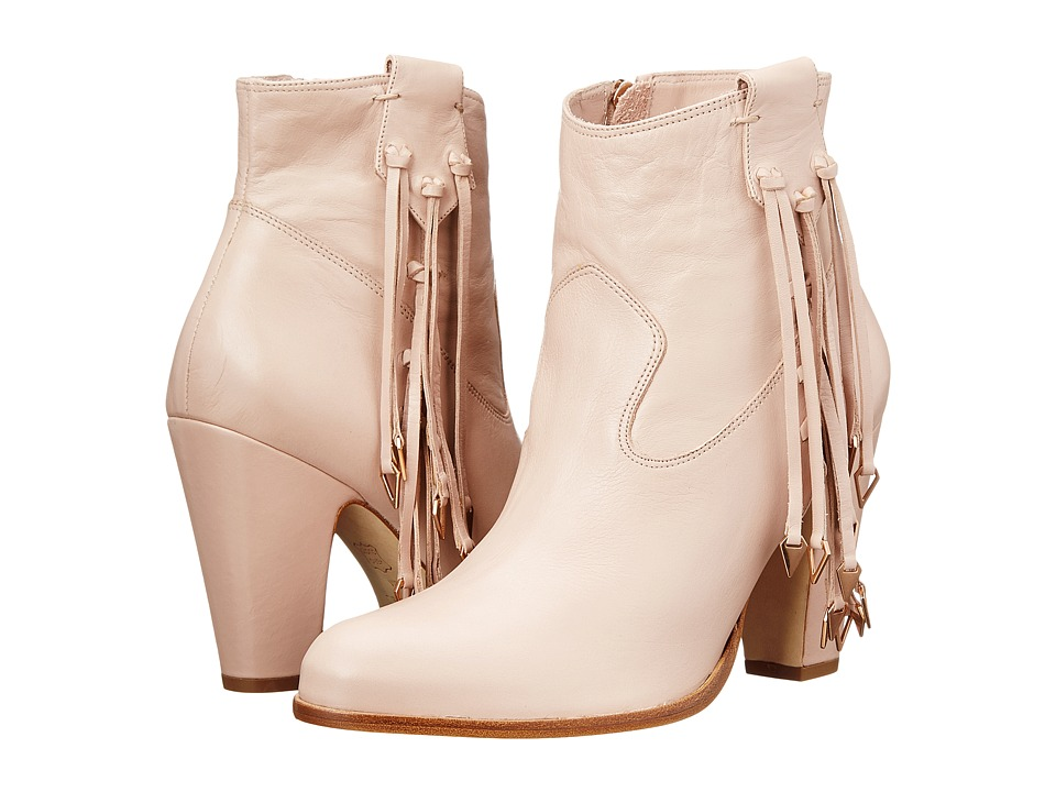 Matisse - Kate Bosworth I Matisse (Pink) Women's Dress Boots