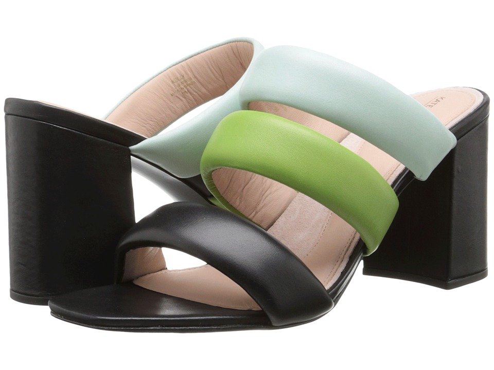Matisse - Kate Bosworth I Matisse (Green Multi) High Heels