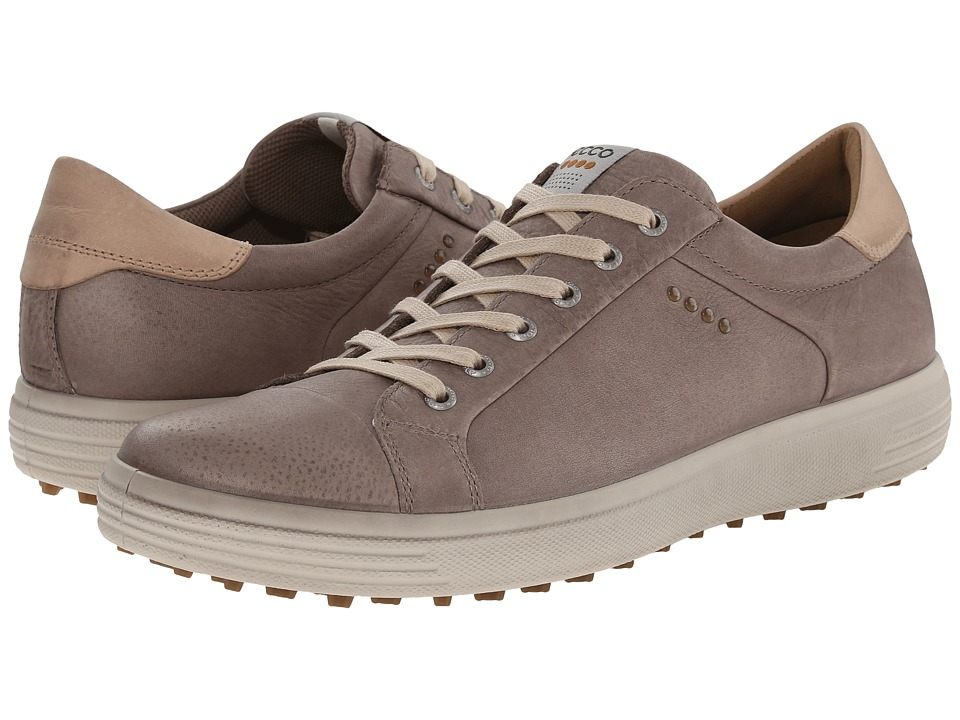 ECCO Golf Golf Casual Hybrid (Moon Rock) Men