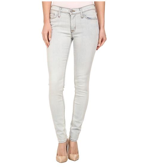 Hudson - Nico Mid Rise Super Skinny Jeans in Native (Native) Women's Jeans