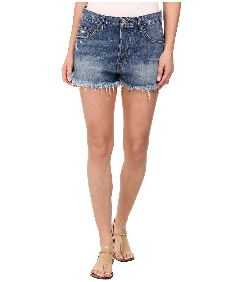 Hudson - Tori Slouch Shorts in Angeleno (Angeleno) Women's Shorts