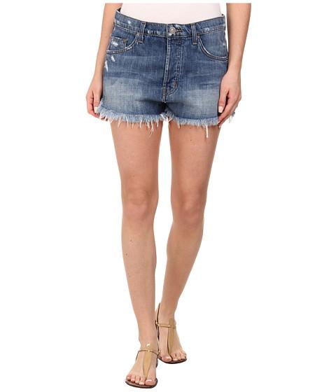 Hudson - Tori Slouch Shorts in Angeleno (Angeleno) Women