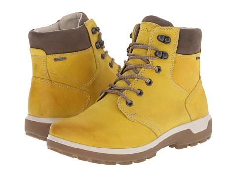 ECCO Sport - Gora GORE-TEX (Bamboo/Tarmac) Women's Hiking Boots