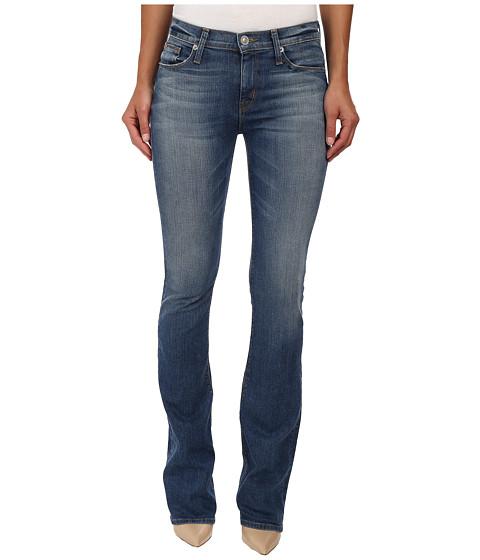 Hudson - Love Mid Rise Bootcut Jeans in Strut (Strut) Women's Jeans