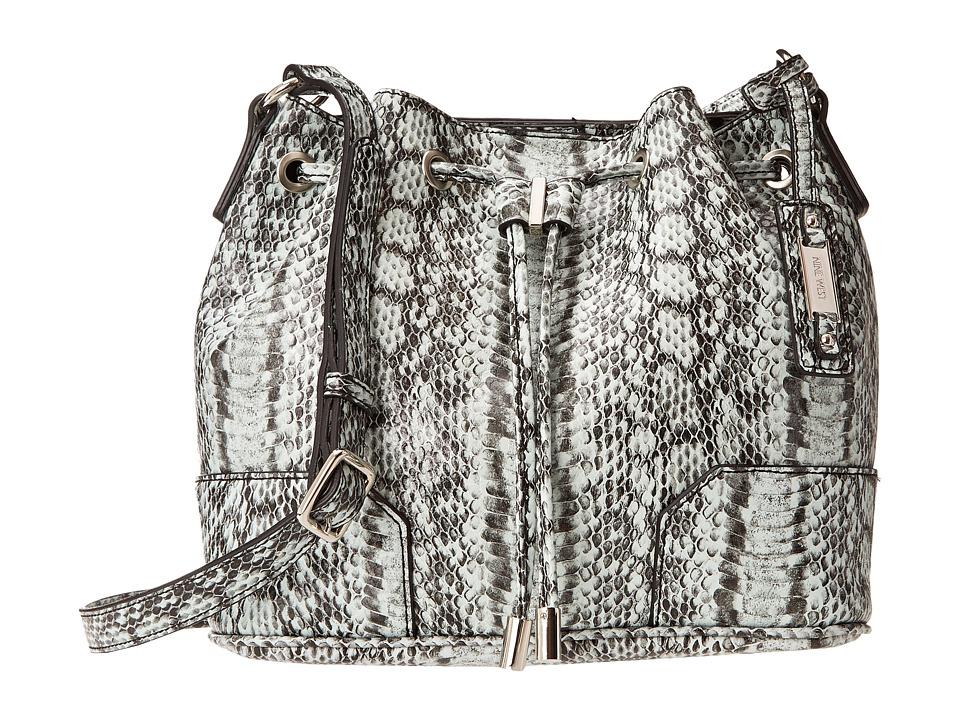 Nine West - Frankie Crossbody (Mint Julep) Cross Body Handbags