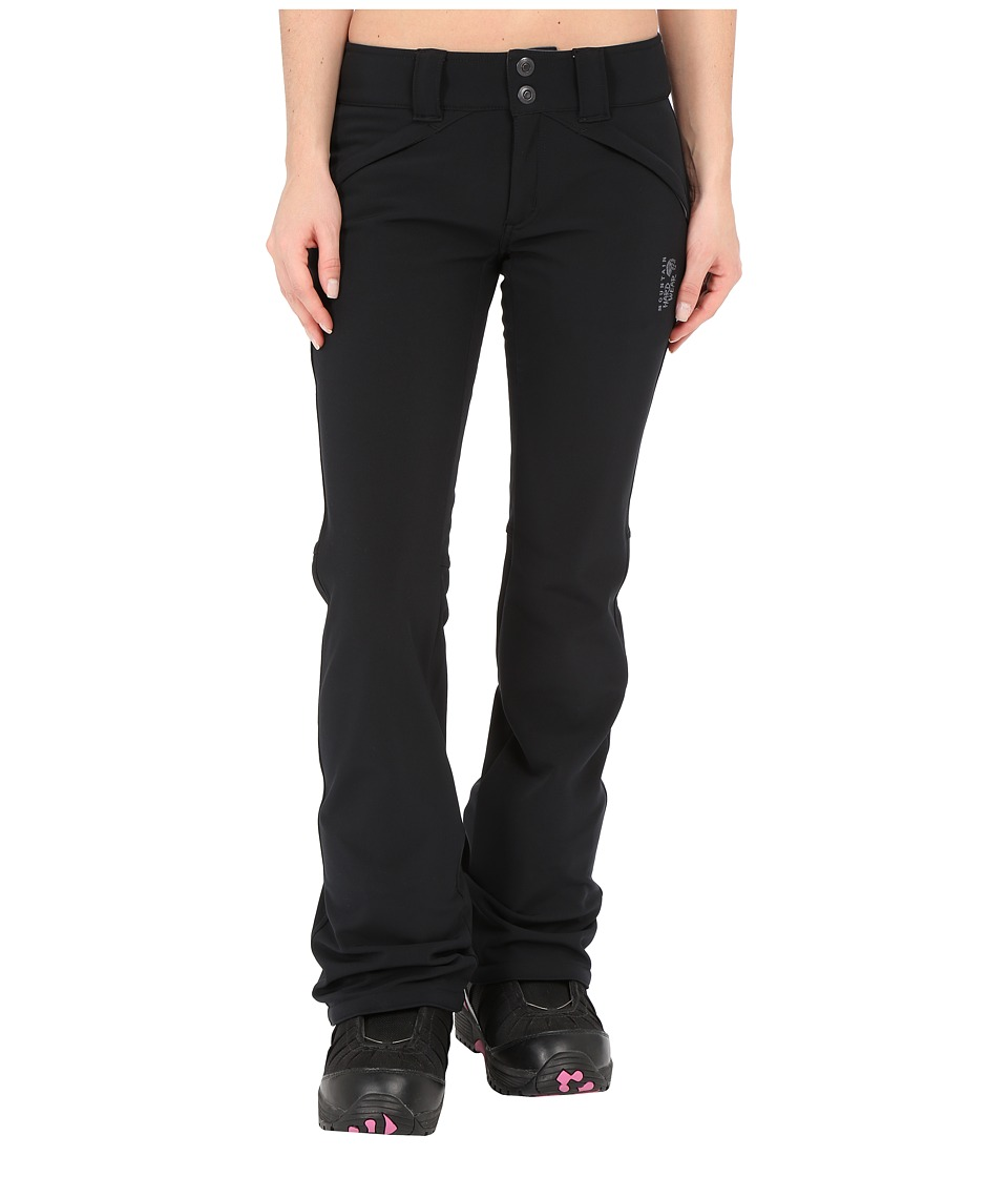 Mountain Hardwear - Sharp Chuter Pants (Black) Women's Casual Pants