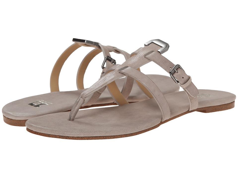 Joe's Jeans - Inch (Stone Leather) Women's Sandals