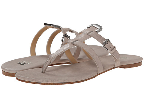 Joe's Jeans - Inch (Stone Leather) Women's Sandals