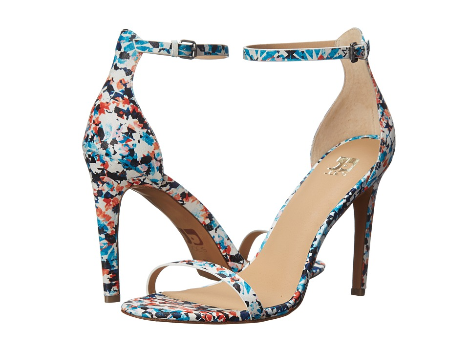 Joe's Jeans - Import (Mosaic Multi) High Heels