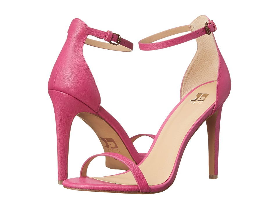 Joe's Jeans - Import (Pink Leather) High Heels