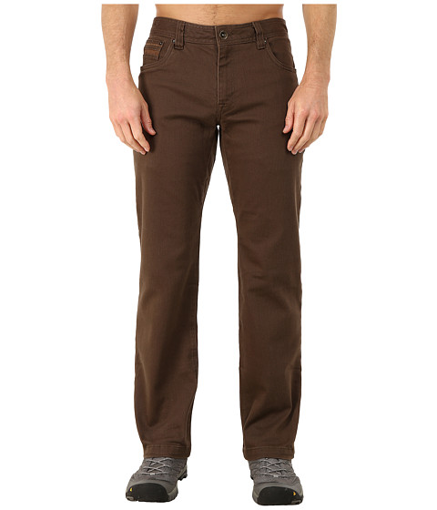 Prana - Axiom Jean (Military Green) Men