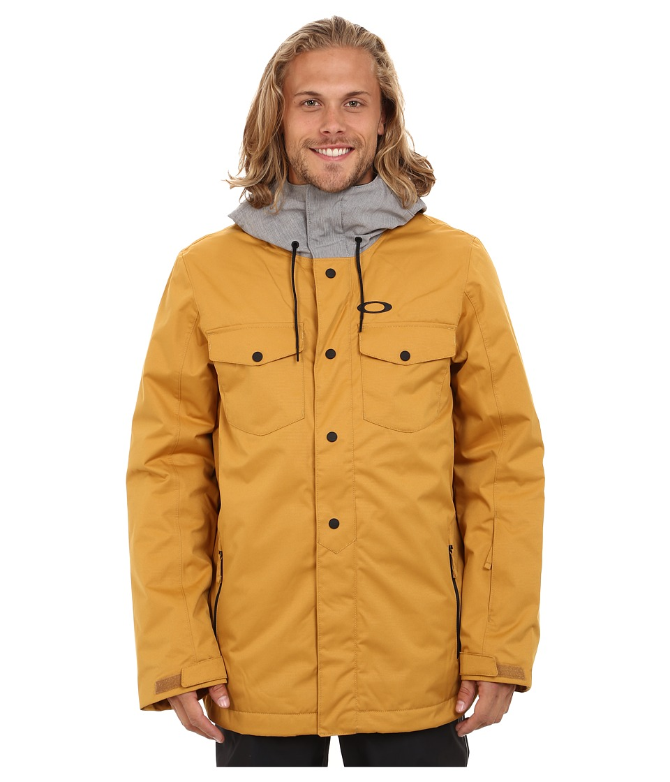 Oakley - Division 2 Biozone Insulated Jacket (Copper Canyon) Men's Coat