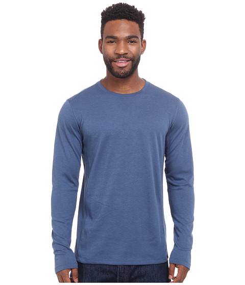 Prana - Porter L/S (Blue Ridge) Men