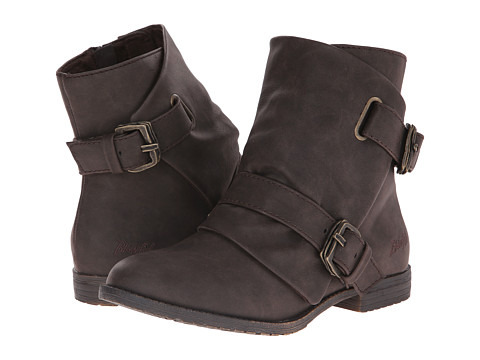 Blowfish - Tomer (Brown Texas PU) Women's Boots