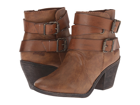 Blowfish - Sworn (Whiskey Paso PU/Pisa PU) Women