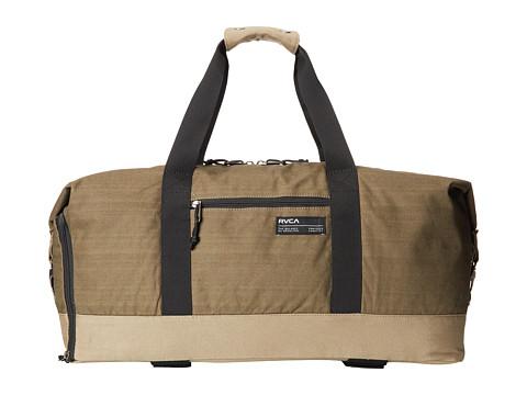 RVCA - Caravan (Tarmac) Bags