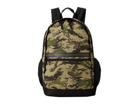 RVCA - Barlow Backpack (Camo) Backpack Bags
