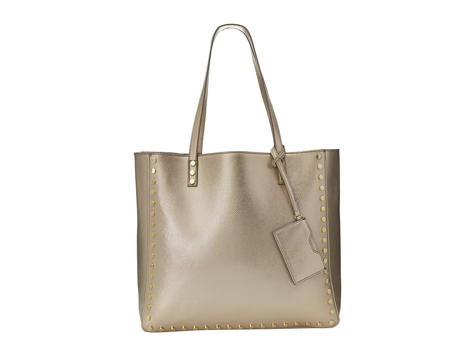 Nine West - Hadley Large Tote (Toasted Oat) Tote Handbags