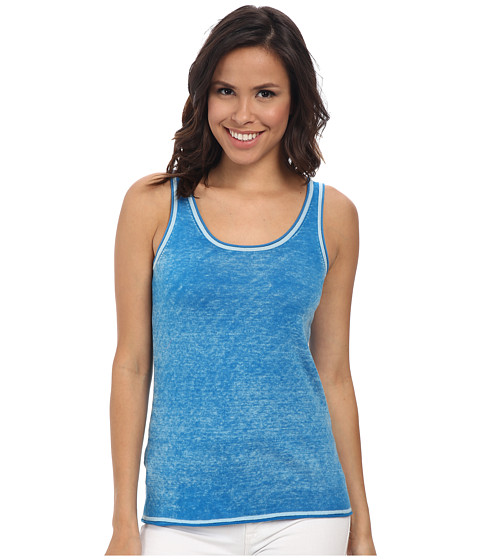 Tommy Bahama - Sunsworn Tank Top (Kona Blue) Women