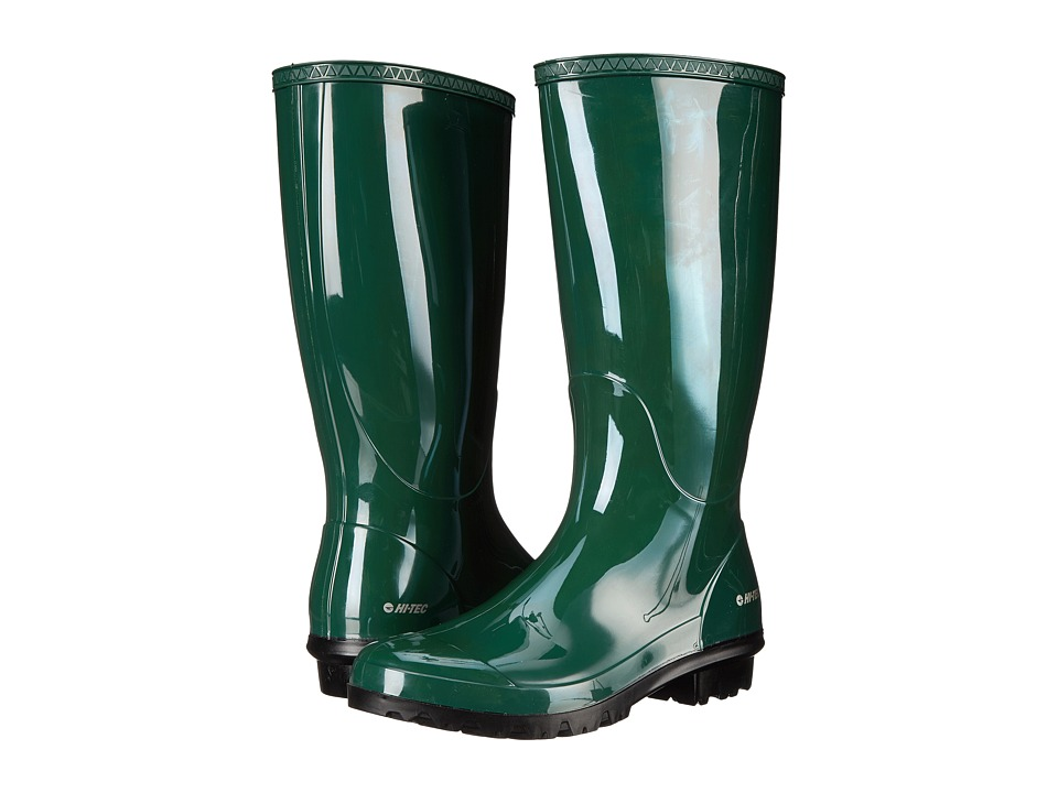 Hi-Tec - Paddington (Green) Women's Boots