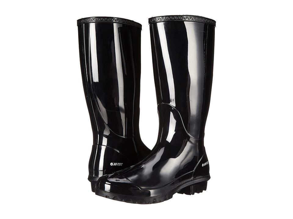 Hi-Tec - Paddington (Black) Women's Boots