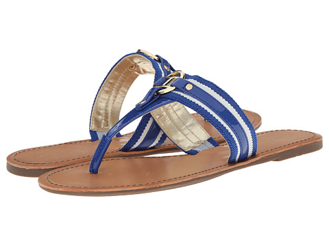 Tommy Hilfiger - Laratara (Bright Blue/Bright Blue) Women's Sandals