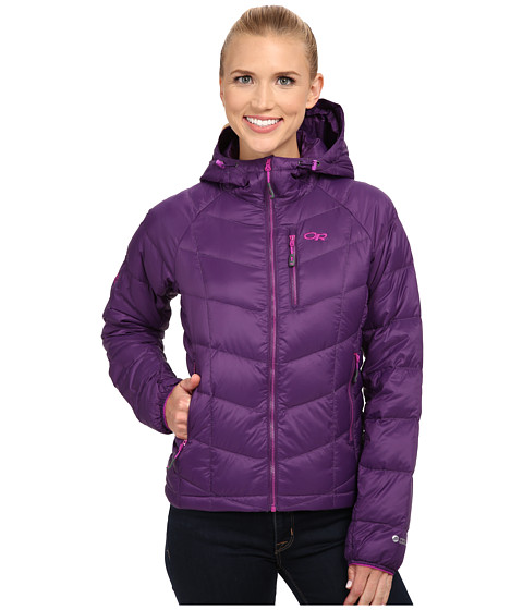 Outdoor Research - Sonata Hoody (Elderberry) Women's Sweatshirt